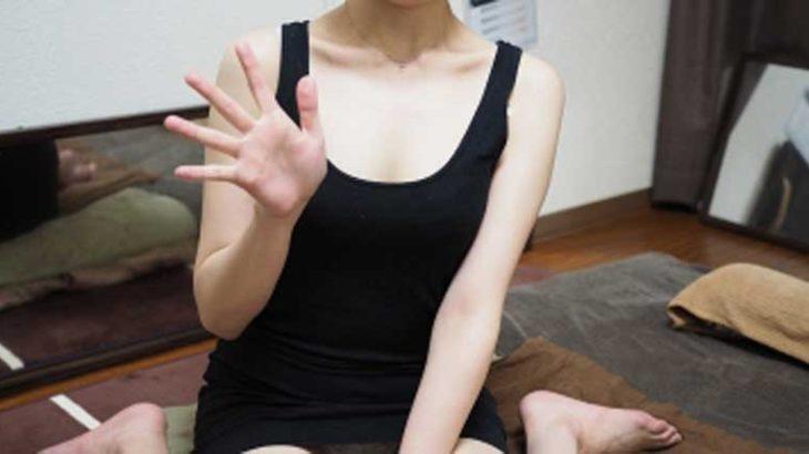 【錦糸町メンズエステ体験談】S Line~エスライン 一ノ瀬れいなさん