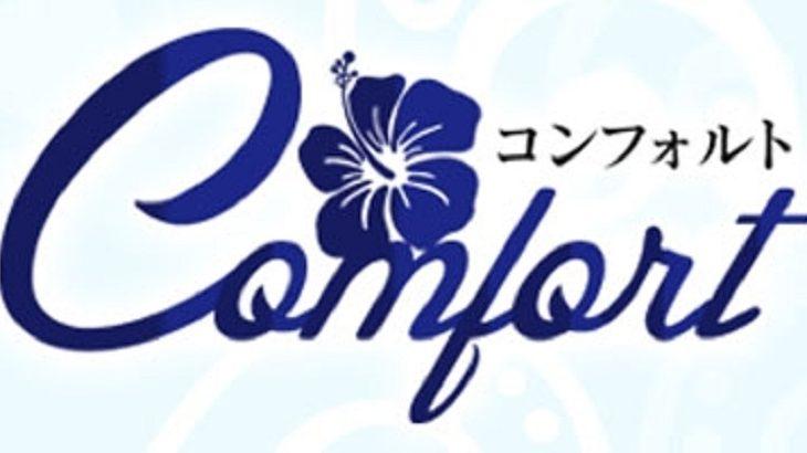 【伏見メンズエステ】Comfort-コンフォルト-様のご紹介☆
