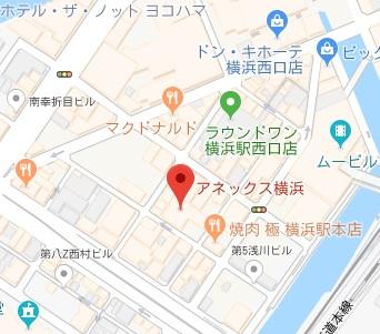 【横浜メンズエステ】煌SPA・アクセス|エステーション公式ブログ