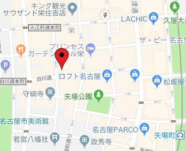 【栄メンズエステ】ココン~アクセス|エステーション公式ブログ