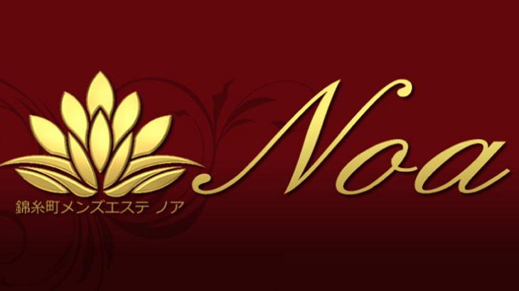 【錦糸町メンズエステ】NOA~ノア様のご紹介☆