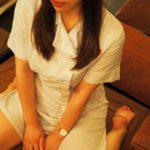 【名古屋メンズエステ体験談】シェイク:星野みゆうさん (20歳)